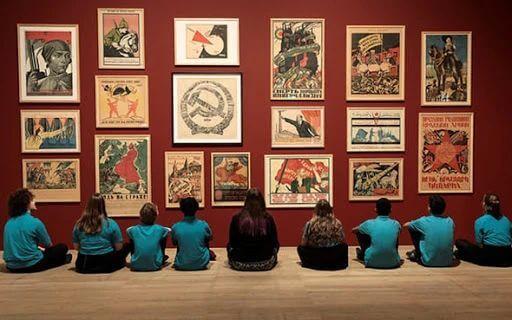 艺术史线上科研项目即将上线?芝加哥大学艺术史系教授亲自指导,带你探索艺术之美