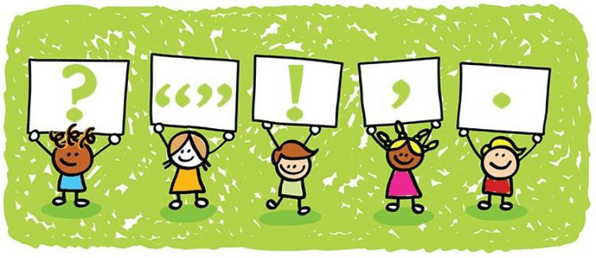 英语中的标点符号如何正确使用?不同标点分别适用于哪些句子?-英文标点符号的用法指南