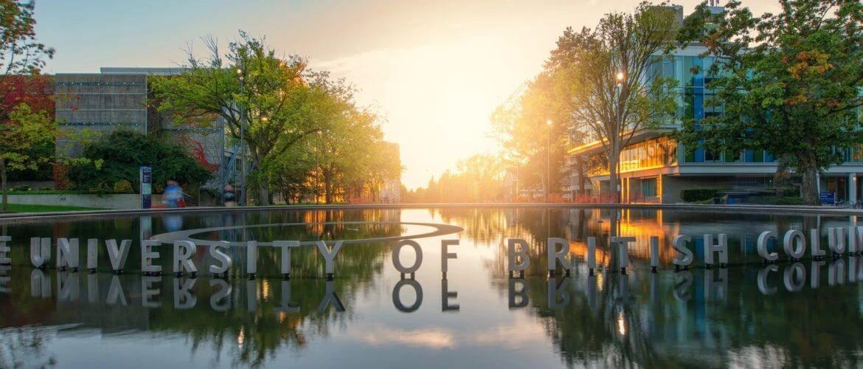 世界排名30的英属哥伦比亚大学,好申请吗?托福/SAT/SAT2/AP/文书都有哪些要求?-UBC申请条件介绍