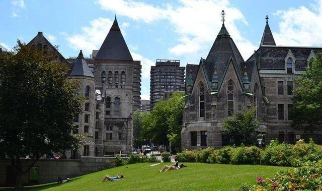 """被誉为""""北方哈佛""""的加拿大麦吉尔大学,申请有哪些要求?托福/SAT/SAT2/AP/文书要达到什么标准?McGill申请条件介绍"""