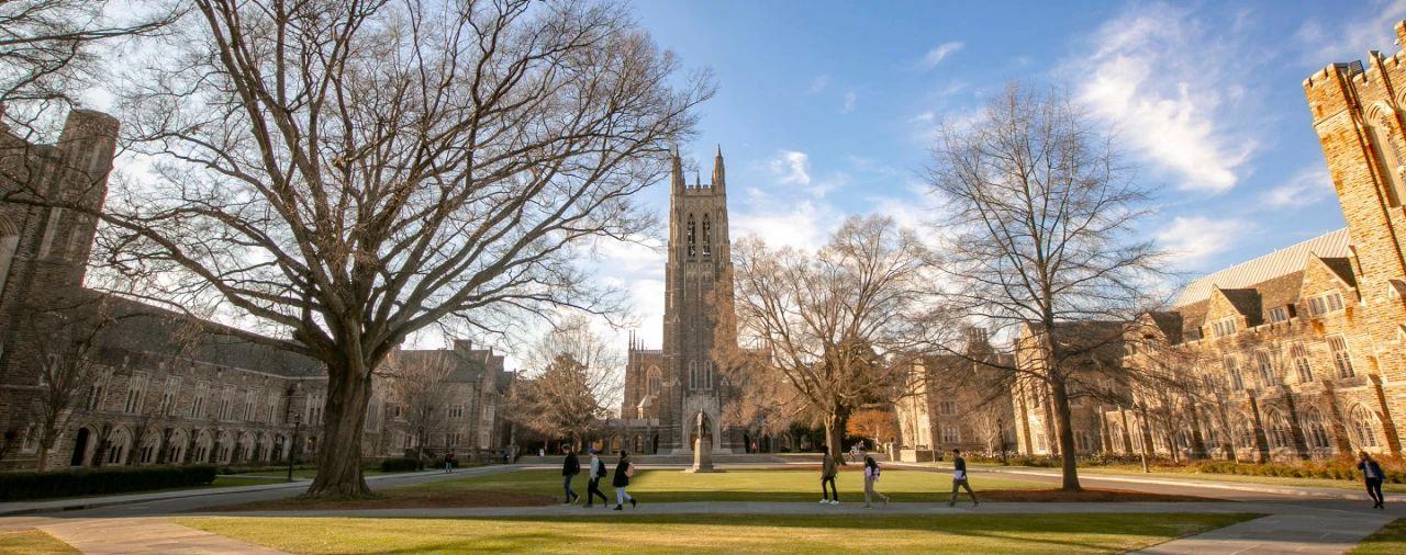 Duke University-杜克大学