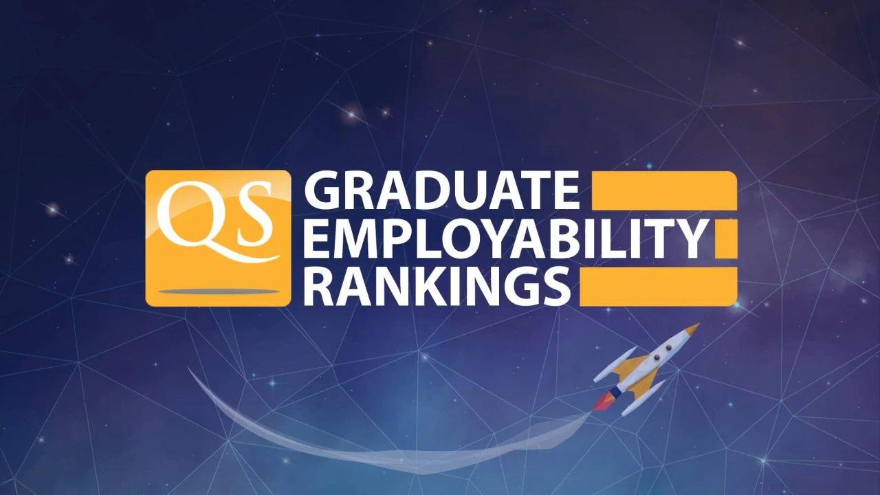 2020年QS毕业生就业能力最强的世界大学排行榜:MIT第一,UCLA第三,NYU第11!你的梦校排第几?