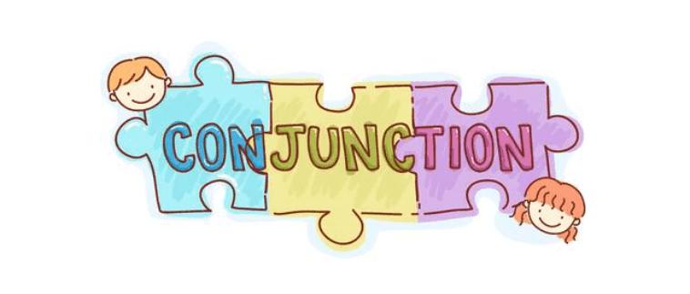 KET/PET英语语法-连词知识点总结:英语写作中常见的并列连词/从属连词/关联连词有哪些?用法是什么?
