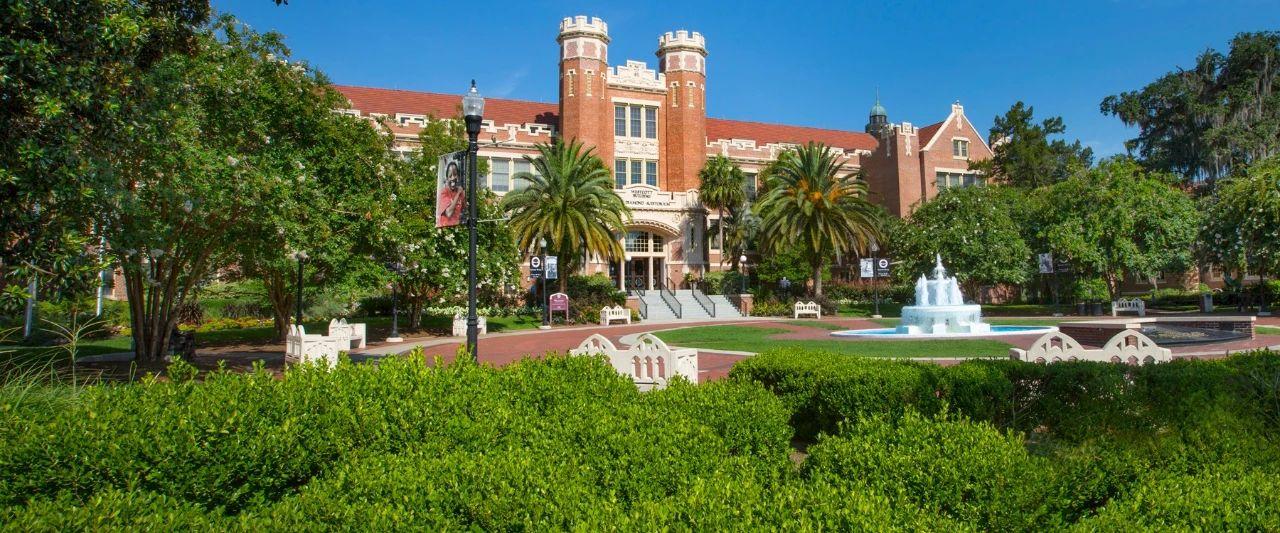 Florida State University-佛罗里达州立大学