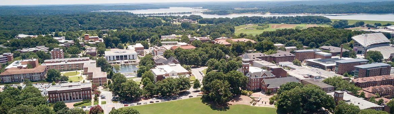 Clemson University-克莱姆森大学