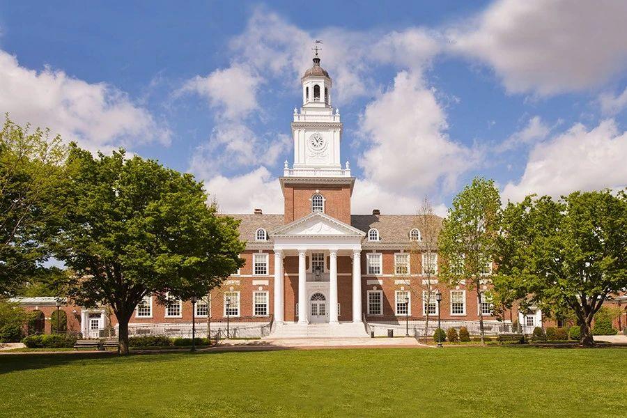 约翰斯·霍普金斯大学,Johns Hopkins University