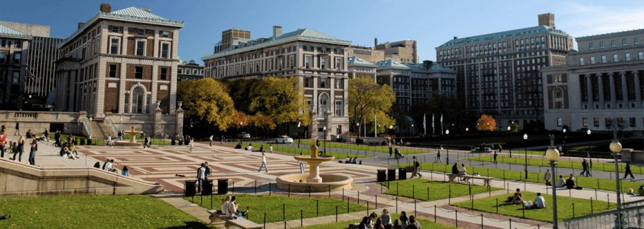 哥伦比亚大学,Columbia University