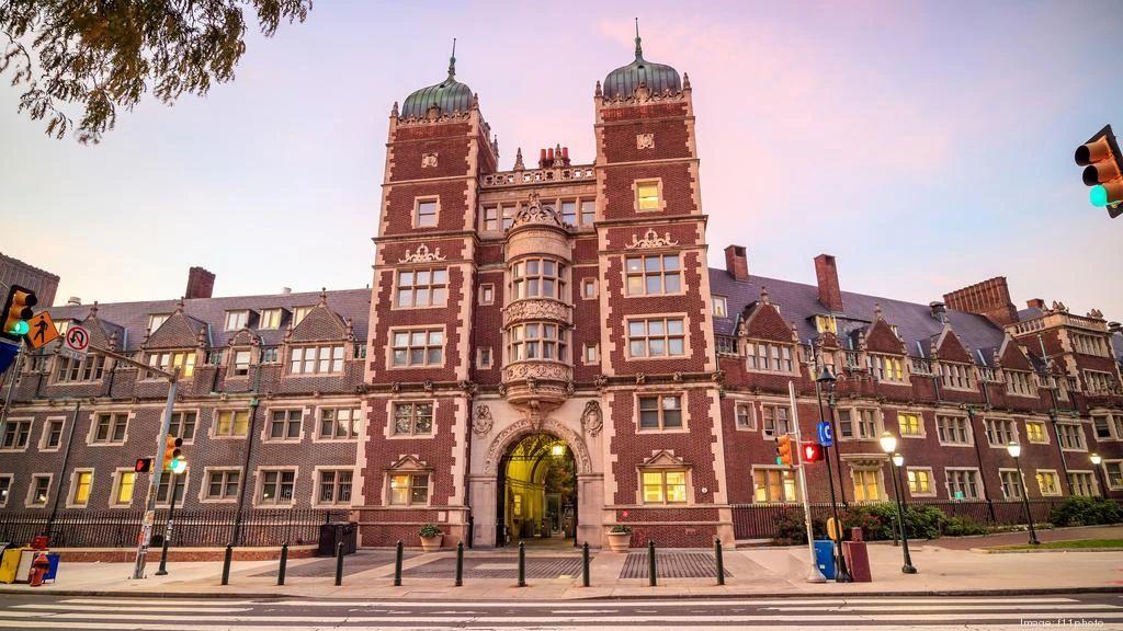 University of Pennsylvania-宾夕法尼亚大学