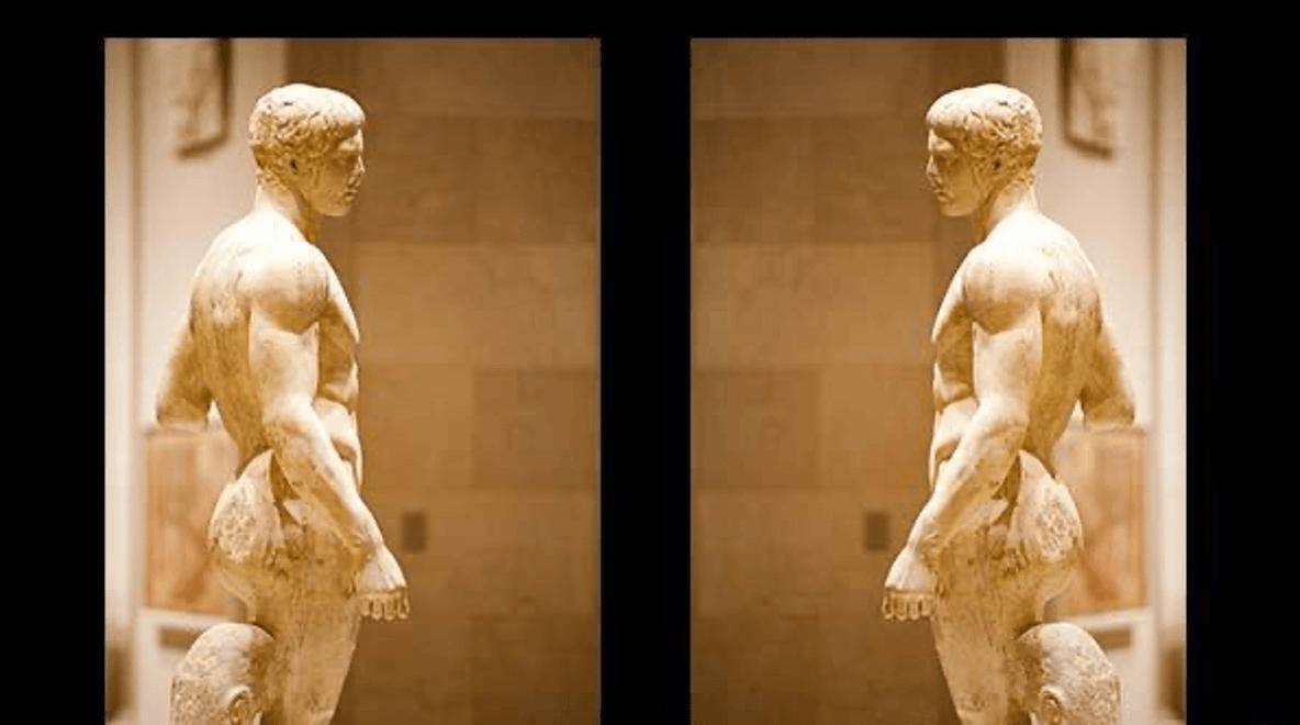 托福听力艺术类(Arts)背景知识讲解:古罗马/古希腊的雕刻艺术-托福艺术类背景知识资料免费下载