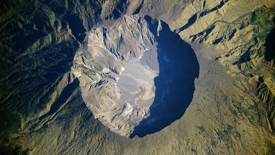 SAT阅读必备背景知识:火山喷发为什么会导致地球温度下降,而不是上升?|SAT历年真题免费下载