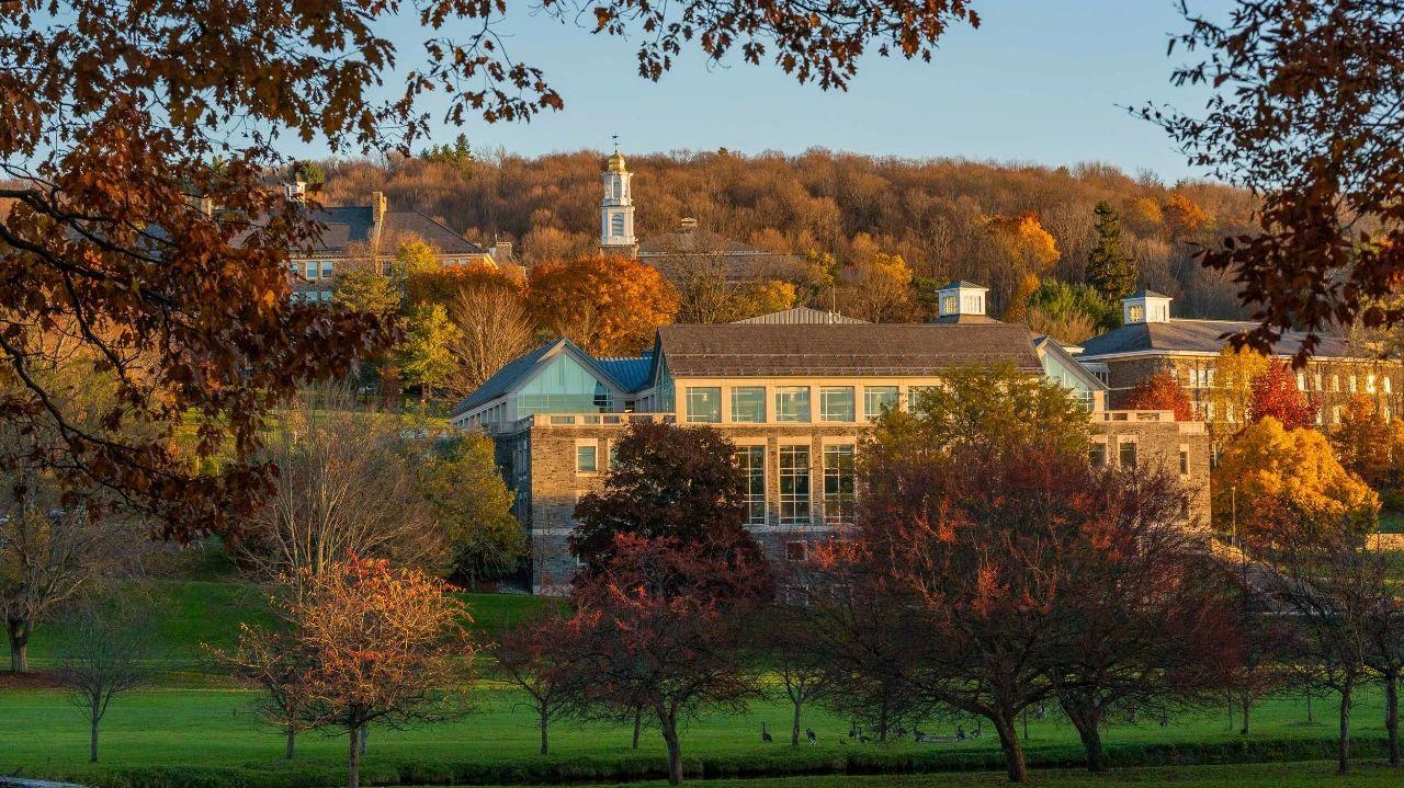 盘点近两年录取率提高最多的12所热门美国本科大学!-2021申请哪些美国大学,更容易被录取?