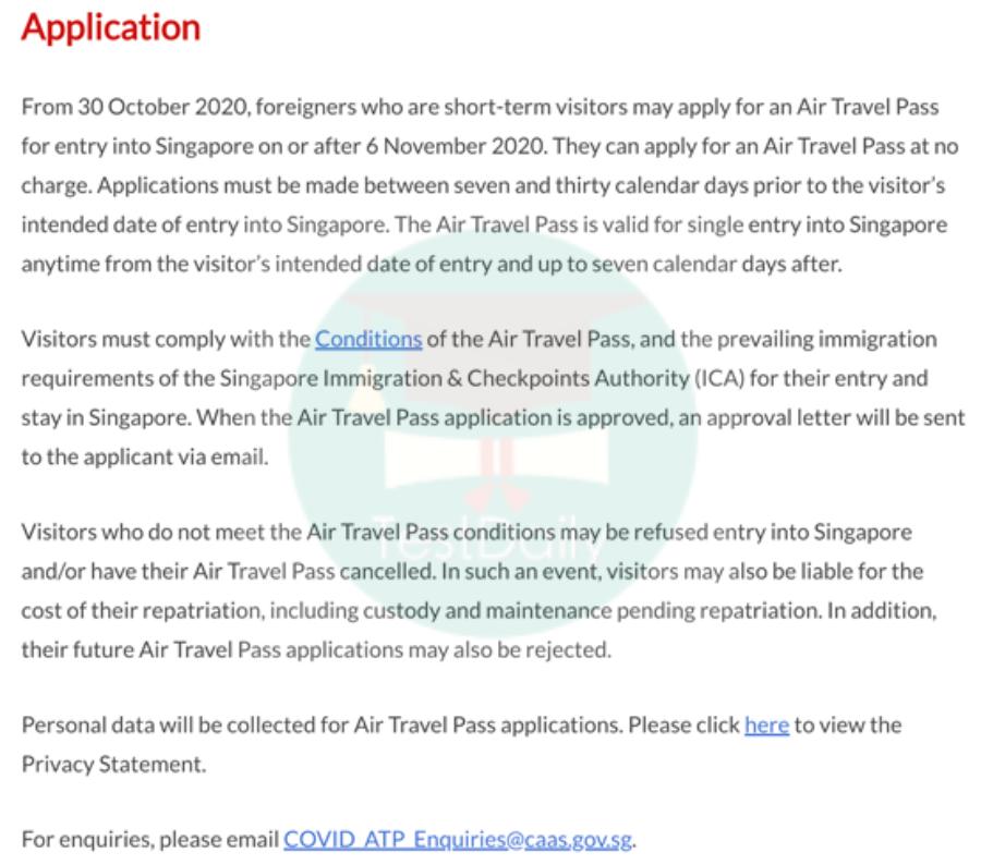 最新!2020年10月30日新加坡将允许中国大陆访客入境,12月SAT考试大陆考生有望在新加坡参加!