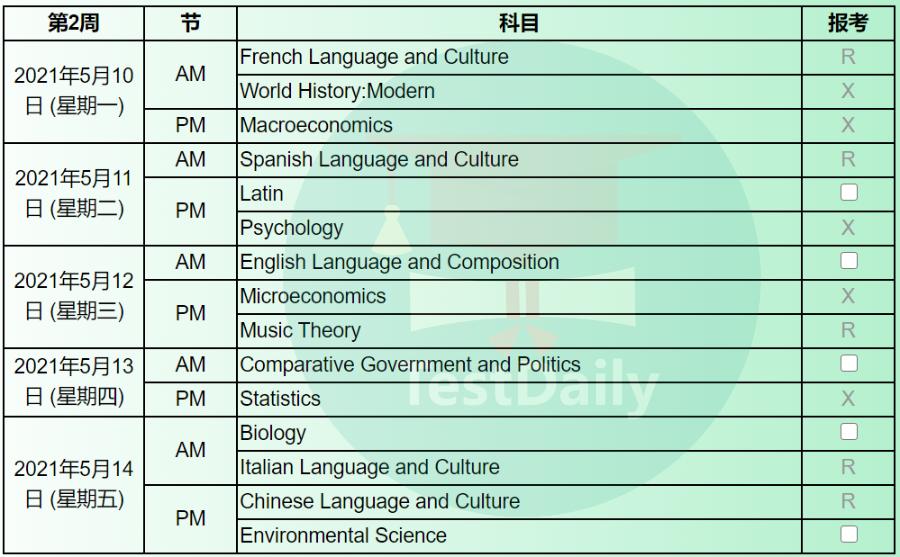 2021香港AP考试报名时间/流程/入境政策信息汇总!香港热门考位紧张,新加坡/韩国考区将成社会考生选择