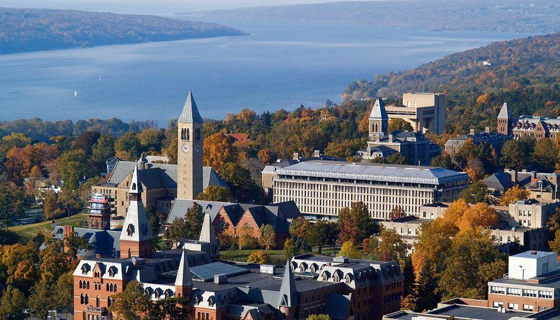 2020-2021年康奈尔大学(Cornell)早申放榜,ED阶段录取分数情况怎么样?