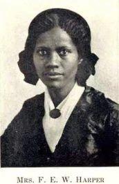 SAT阅读背景知识:弗兰西斯·E·W·哈珀,美国女权运动的伟大领导者-SAT阅读伟大文献