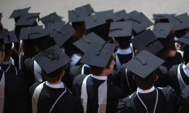 2020年英国大学放宽本科录取条件,争抢留学生?剑桥/牛津大学开放线上面试申请