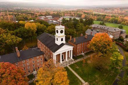 2020-2021年阿默斯特学院(Amherst College)早申放榜,ED 录取标准是什么?