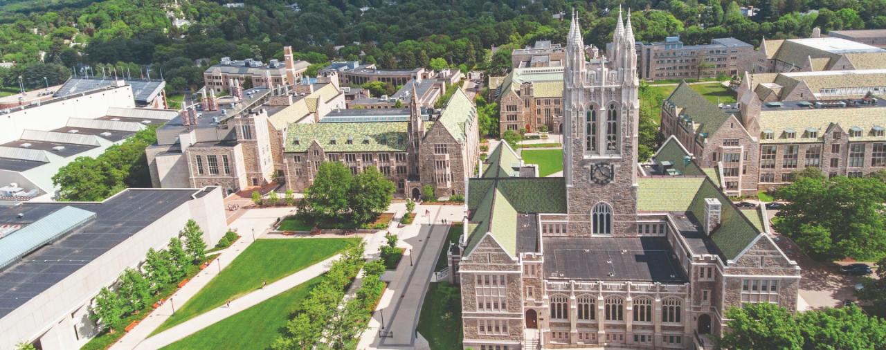 2020年ED 波士顿学院和杜兰大学放榜,本科录取标准怎么样?