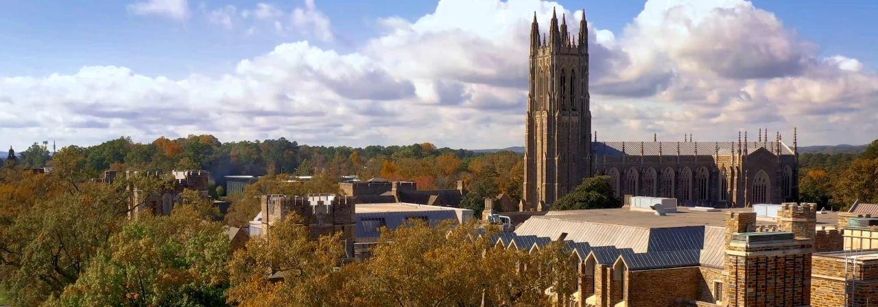 2020-2021年Duke(杜克大学)ED早申放榜,录取标准怎么样?