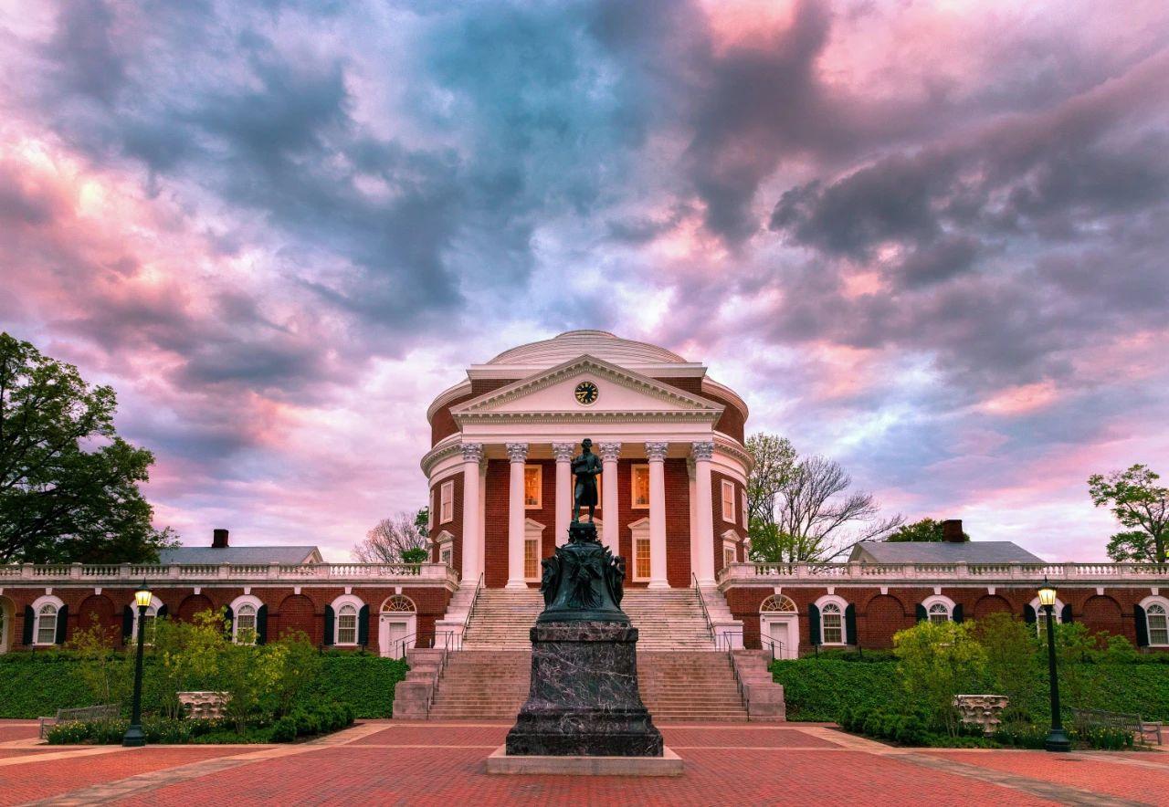 2020-2021弗吉尼亚大学早申放榜,UVa ED录取标准怎么样?