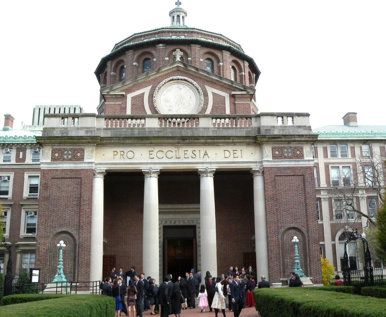 2020-2021年哥伦比亚大学早申放榜,ED阶段录取标准怎么样?