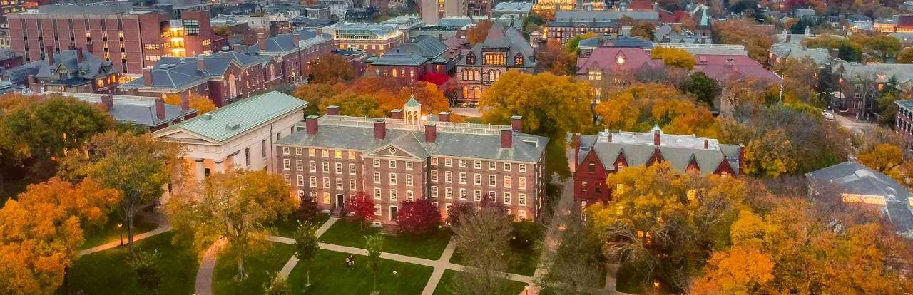 2020-2021年Brown(布朗大学)早申放榜,ED阶段录取标准怎么样?
