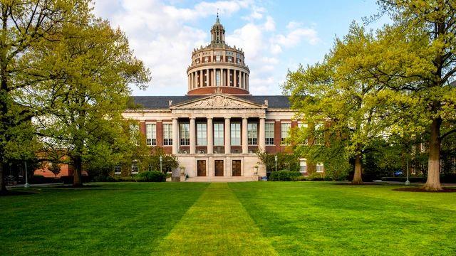 2020-2021年罗切斯特大学(U of R)早申放榜了,看看ED录取要求是什么?