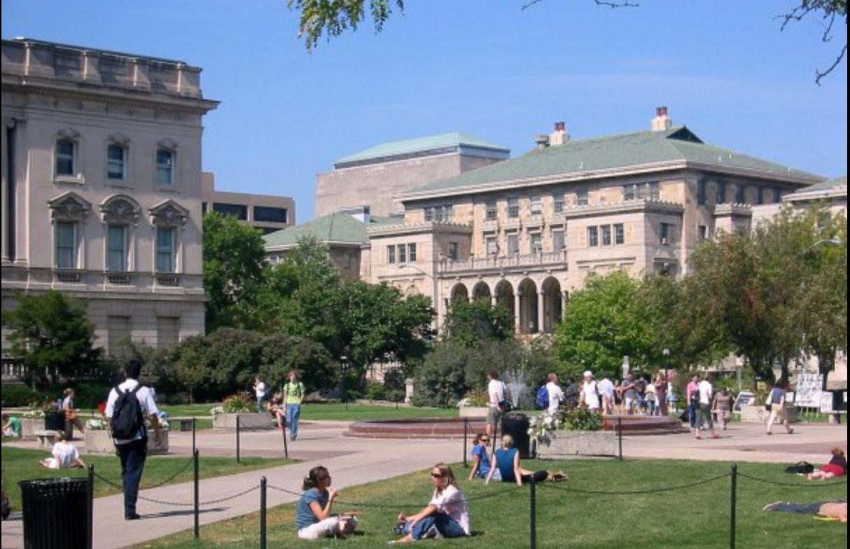 2020-2021年UW-Madison(威斯康星大学麦迪逊分校)ED早申放榜,录取标准是什么?