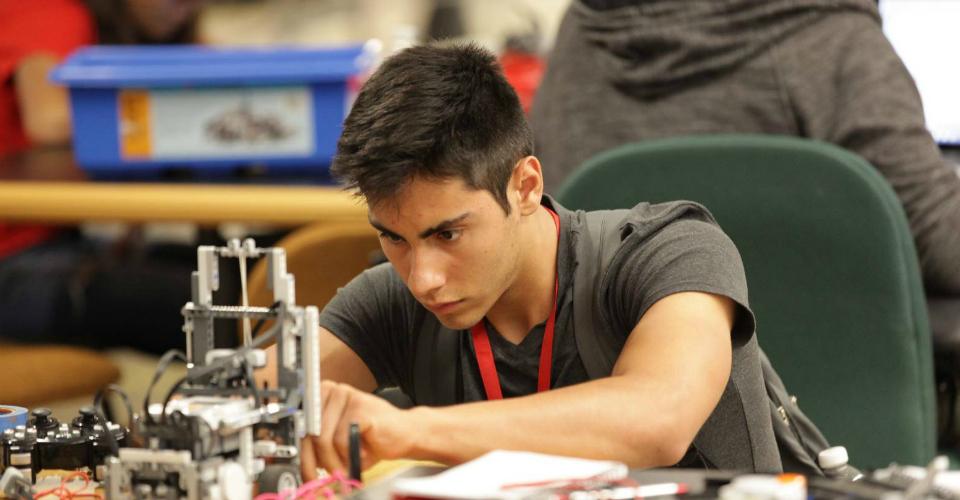 2021年康奈尔大学CECA夏校项目:Cornell Engineering Catalyst Academy-催化工程营