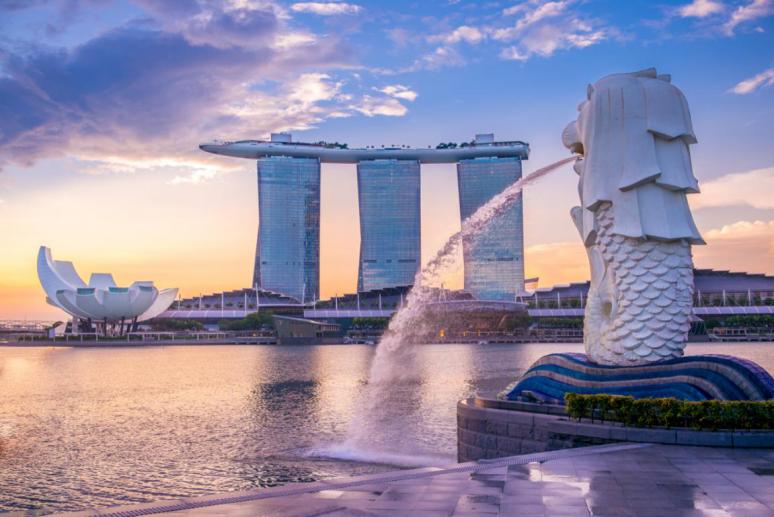 中国留学生从新加坡申请F1签证,入境美国上学之路-2021年留学生去美国指南