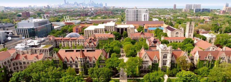 2021年芝加哥大学ED2放榜!录取标准是什么?SAT/托福成绩是怎样的?
