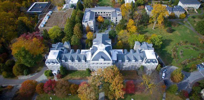 2021年斯沃斯莫尔学院ED2申请阶段放榜,录取标准怎么样?
