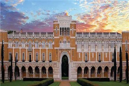 2021年美国大学莱斯大学/USC RD放榜!录取标准怎么样?科比女儿录了南加大?