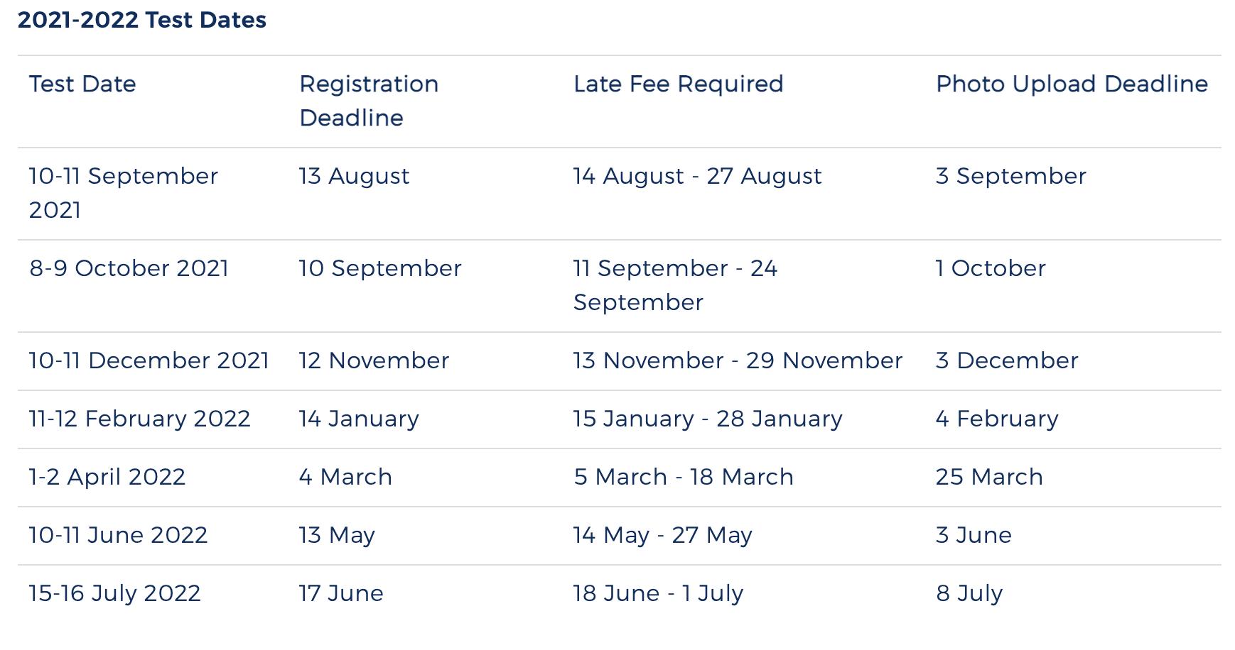 2021-2022年ACT国际考试日期确定!TD老师带你用1小时,梳理ACT语法考点和出题陷阱