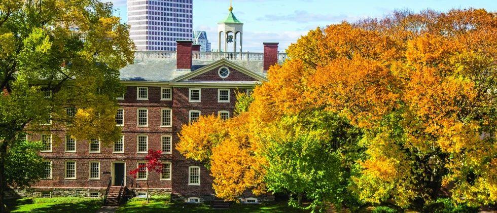 2021年美国常春藤校终于放榜!耶鲁/布朗/哈佛等名校的录取标准怎么样?