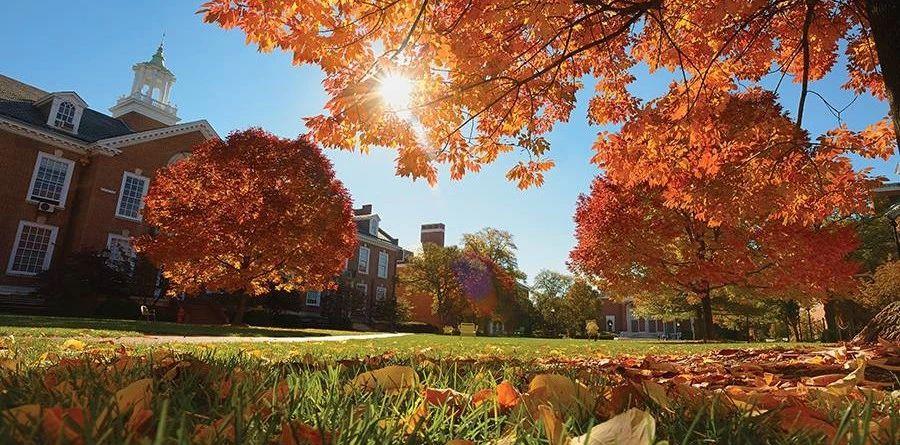 2021年Fall美国大学本科录取官方数据合集!-美国顶尖大学录取率怎么样