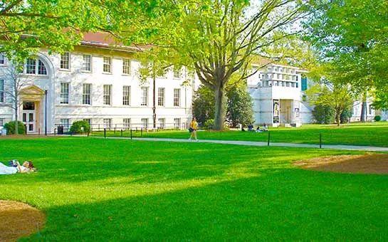 周边环境最好的10所美国大学!交通便利,周边生活丰富,吃吃喝喝也太开心了吧!