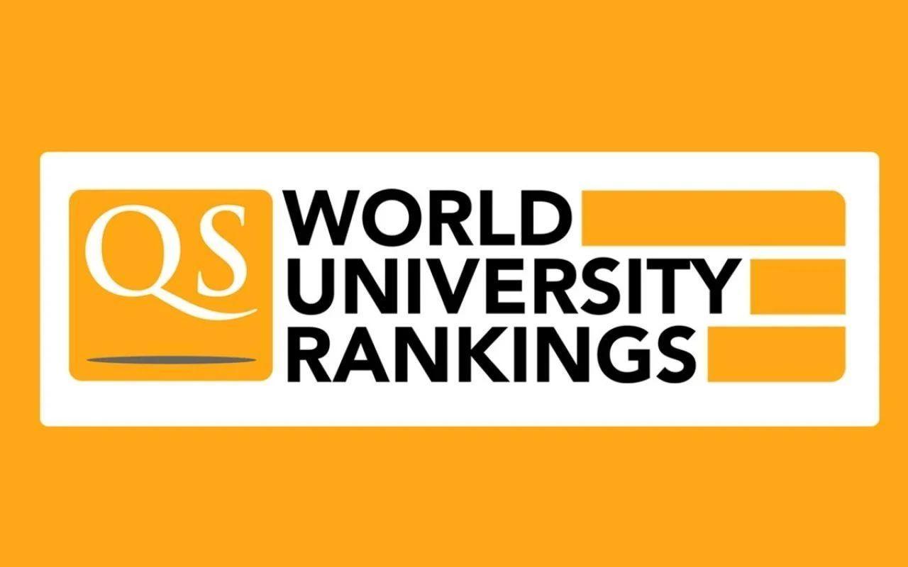 最新!2022年QS世界大学排行发布!英国院校排名起飞!