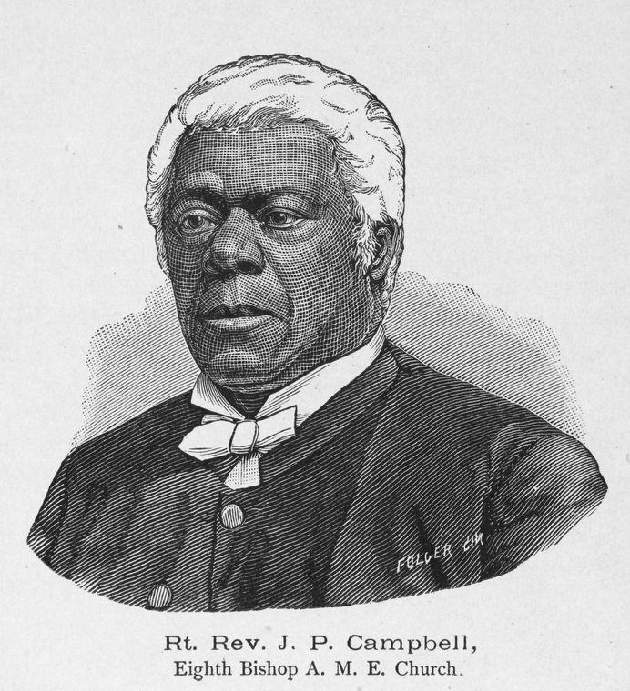 SAT阅读背景知识:J·P·坎贝尔牧师关于黑人参军的演讲-黑人士兵与白人士兵应同酬
