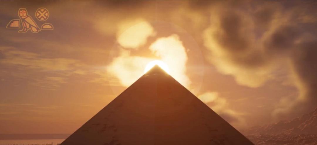 托福听力古埃及背景知识补充大全:埃及象形文字/埃及金字塔/大地艺术