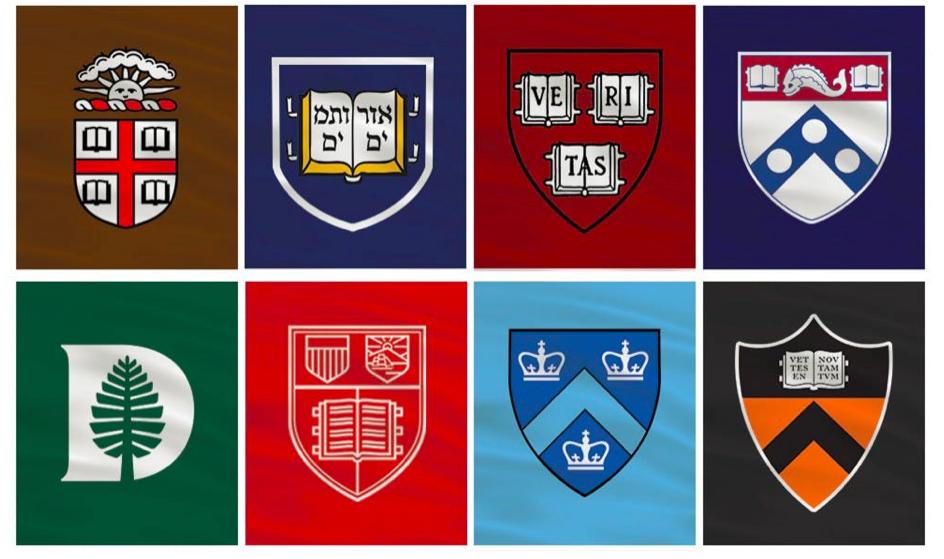 体育运动发展最好的美国大学盘点-来看看美国大学运动有多燃!