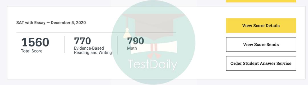 SAT高分备考经验分享|SAT拿到1560分,语法380,我是怎么做到的?