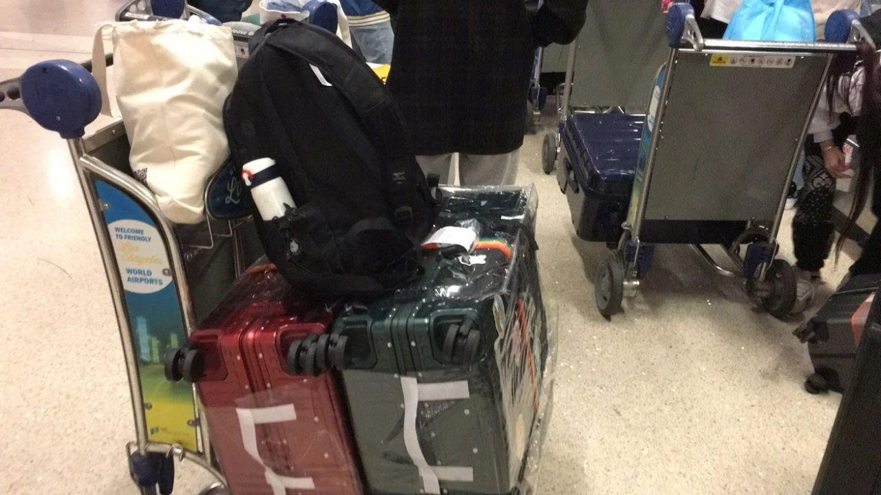 疫情期间赴美国留学最全攻略:行李物品清单,携带材料,航班等情况介绍