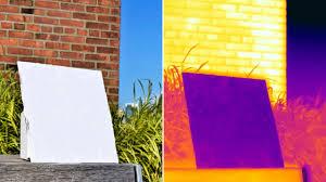 科学家研究一种新材料,有望代替空调 | SAT阅读自然科学类文章背景知识