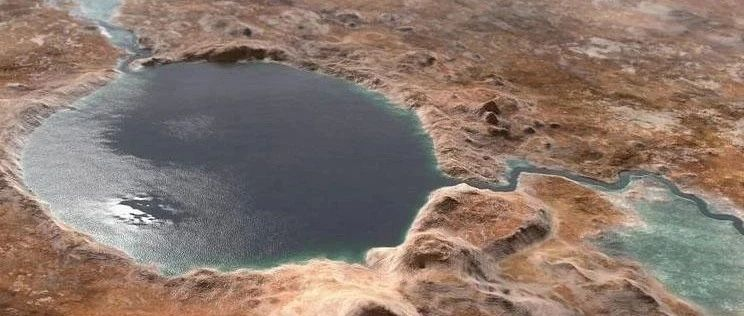 火星上曾经有过湖,且湖水一年四季不结冰-SAT阅读自然科学类背景知识