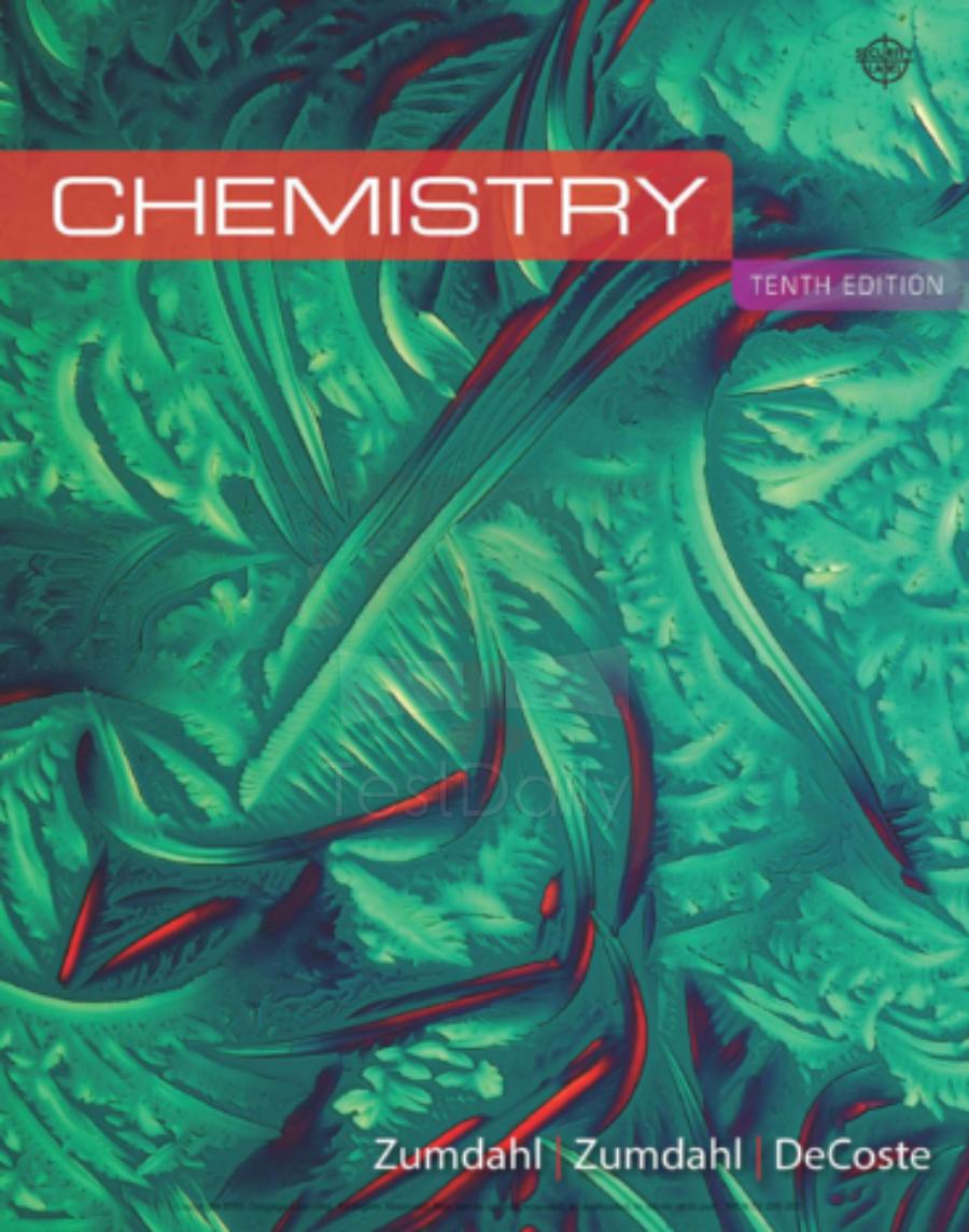 AP化学教材教辅推荐,8本优质备考书籍免费下载!
