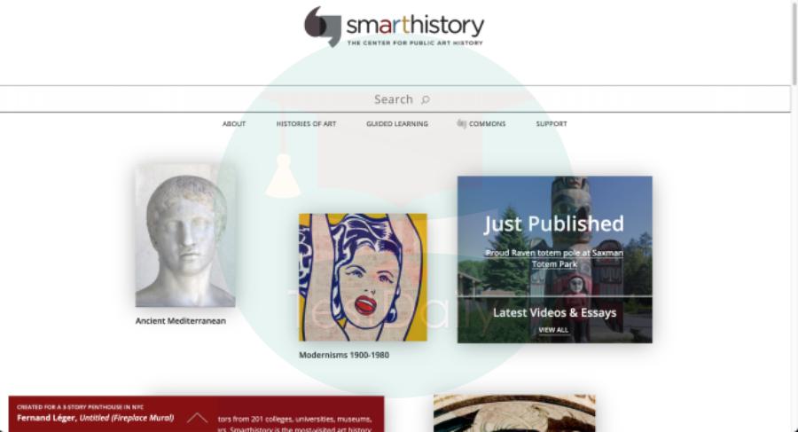 10个学习AP艺术史的宝藏网站推荐,CB官方都说好!-AP线上学习资源